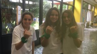 club vert 3
