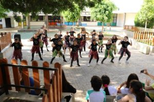 African dance (1)