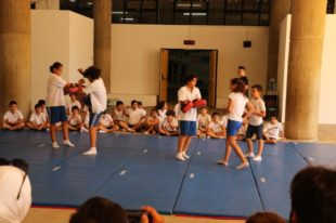 MMA et self defense (15)