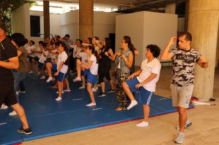 MMA et self defense (8)